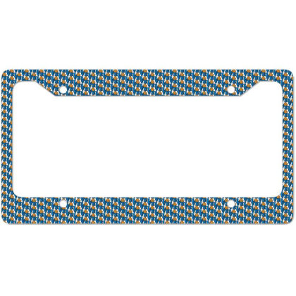 Love Cookies License Plate Frame Designed By Pinkanzee