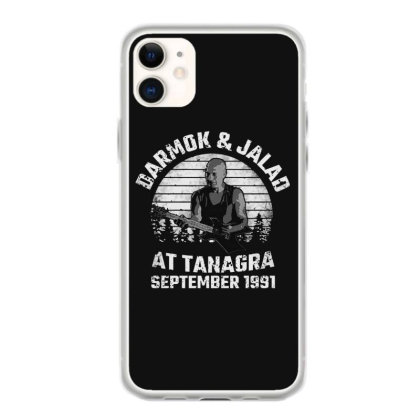Darmok And Jalad At Tanagra Iphone 11 Case Designed By Pinkanzee