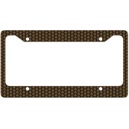 Darmok And Jalad At Tanagra License Plate Frame Designed By Pinkanzee