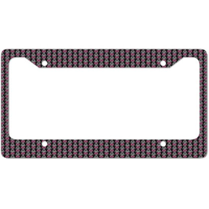 Best Ever License Plate Frame Designed By Pinkanzee