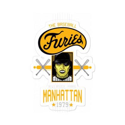 Baseball Sticker Designed By Pinkanzee
