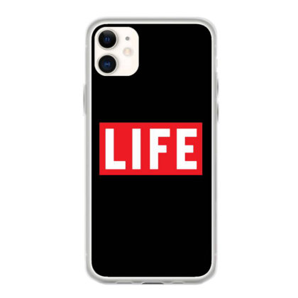 This Is The End James Franco Life Magazine Iphone 11 Case Designed By Pinkanzee