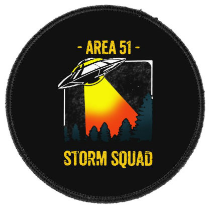 They Can't Stop Us All Round Patch Designed By Pinkanzee