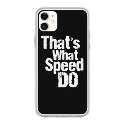 That's What Iphone 11 Case Designed By Pinkanzee