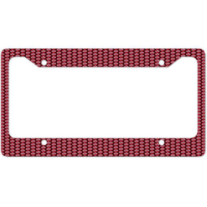 Stp Motor Oil Distressed Vintage License Plate Frame Designed By Pinkanzee