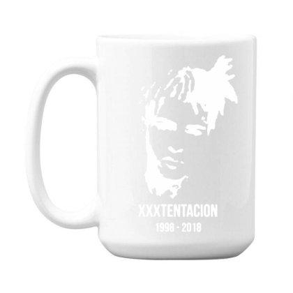 Rest In Peach 1998 2018 15 Oz Coffe Mug Designed By Pinkanzee