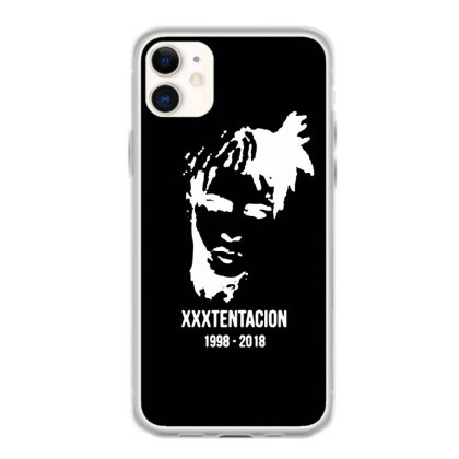 Rest In Peach 1998 2018 Iphone 11 Case Designed By Pinkanzee
