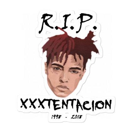 Rest In Peach 1998 2018 Sticker Designed By Pinkanzee