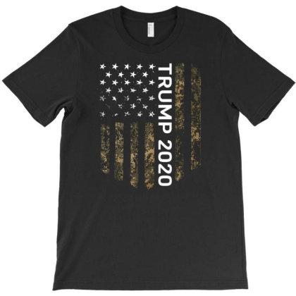 Trump 2020 T-shirt Designed By Kakashop