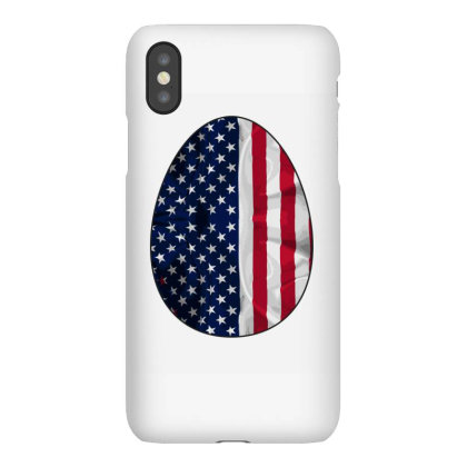 American Flag Iphonex Case Designed By Bettercallsaul