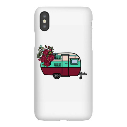 Camper Iphonex Case Designed By Bettercallsaul
