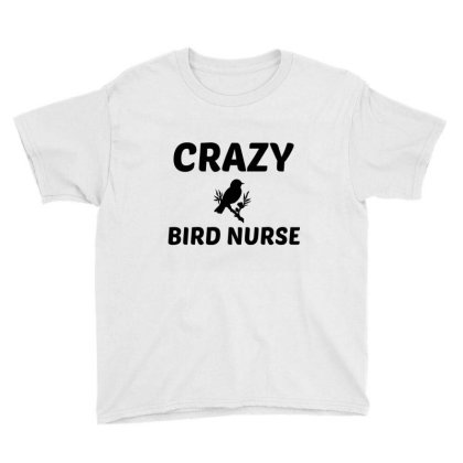 Nurse Bird Youth Tee Designed By Perfect Designers