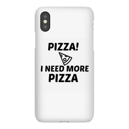 Pizza Need Iphonex Case Designed By Perfect Designers