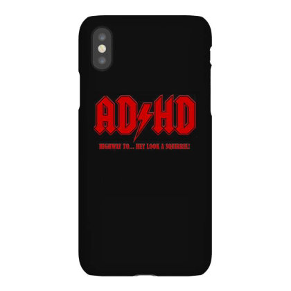 Adhd Iphonex Case Designed By Kiva27