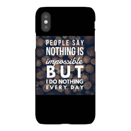 Wordswag 1592418270461 Iphonex Case Designed By Shoebahmed