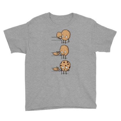 Diaper Change! Youth Tee Designed By Raffiti
