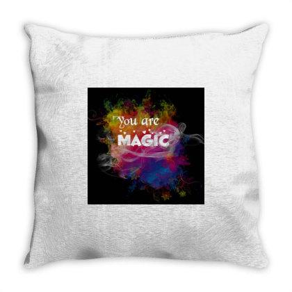 Mythiyavanan Throw Pillow Designed By Mythiyavanan