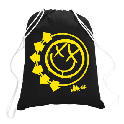 Bnk 182 Drawstring Bags Designed By Domino Tees
