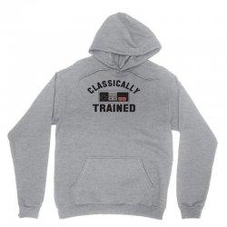 classicaly trained Unisex Hoodie | Artistshot