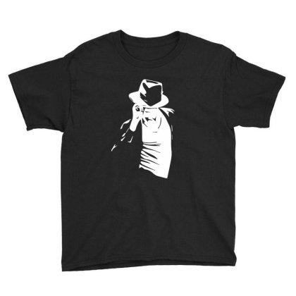 Michael Jackson Dance Youth Tee Designed By Domino Tees