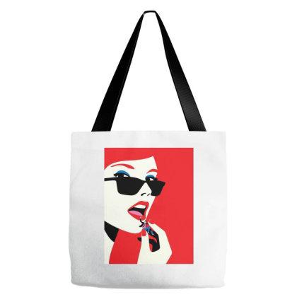 Girleatingmen Tote Bags Designed By @sanjana11