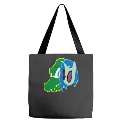 Wild Crocodille Tote Bags Designed By Erishirt