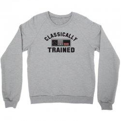 classicaly trained Crewneck Sweatshirt | Artistshot