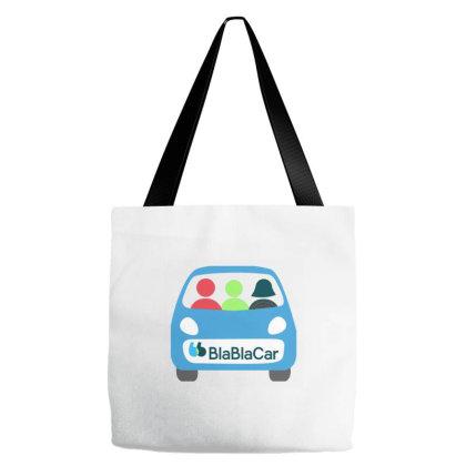 Blablacar Traveler Free Tote Bags Designed By Zeronos890909