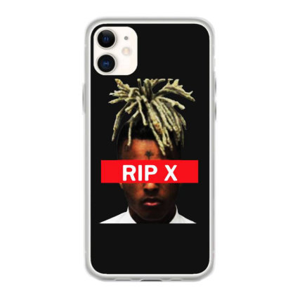 Rest In Peach Iphone 11 Case Designed By Pinkanzee