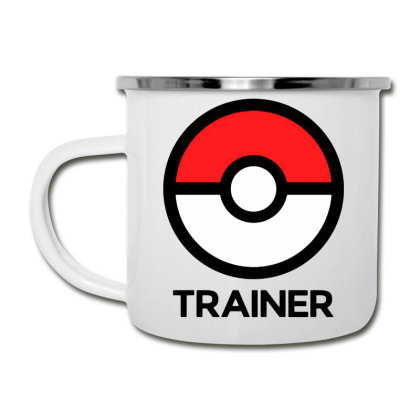 Trainer Camper Cup Designed By Pinkanzee