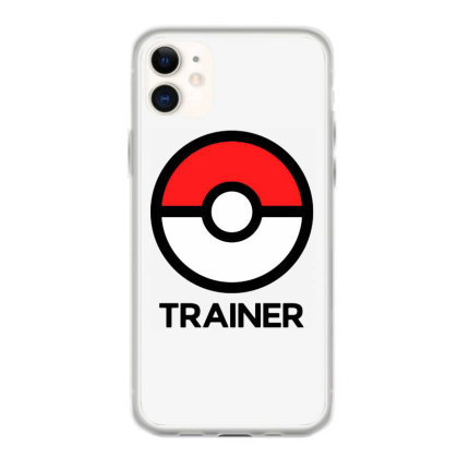 Trainer Iphone 11 Case Designed By Pinkanzee