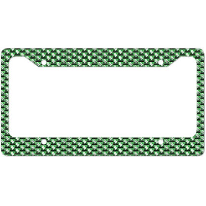 Pied Piper License Plate Frame Designed By Pinkanzee