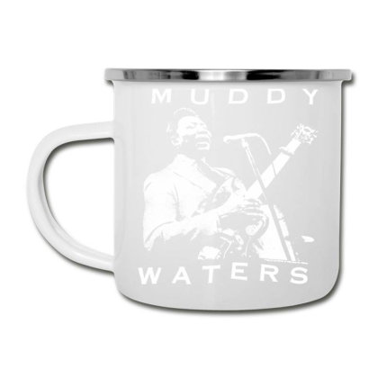 Muddy Waters Camper Cup Designed By Pinkanzee