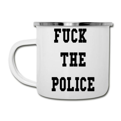 The Police Camper Cup Designed By Pinkanzee