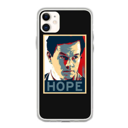 Hope Poster Iphone 11 Case Designed By Pinkanzee