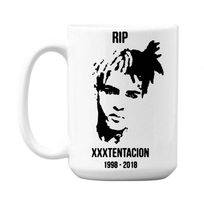 He Will Forever Be In Our Memories... 15 Oz Coffe Mug Designed By Pinkanzee
