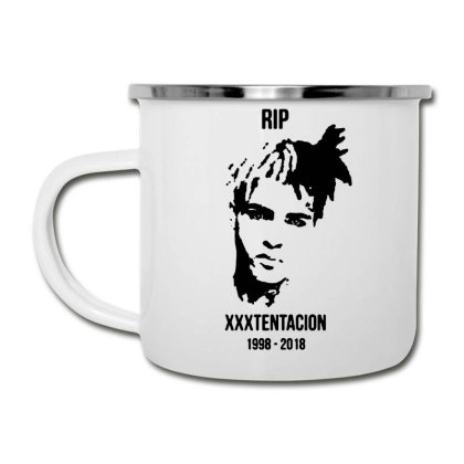 He Will Forever Be In Our Memories... Camper Cup Designed By Pinkanzee