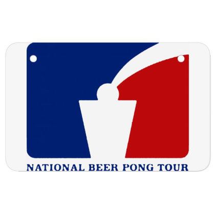 Pong Tour Atv License Plate Designed By Pinkanzee