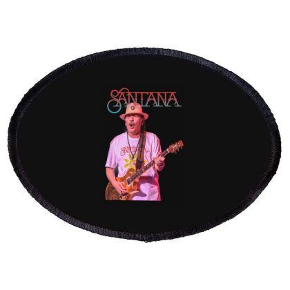 Mug Santana Oval Patch Designed By Rainasuryatmi