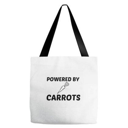 Carrots Powered Tote Bags Designed By Perfect Designers