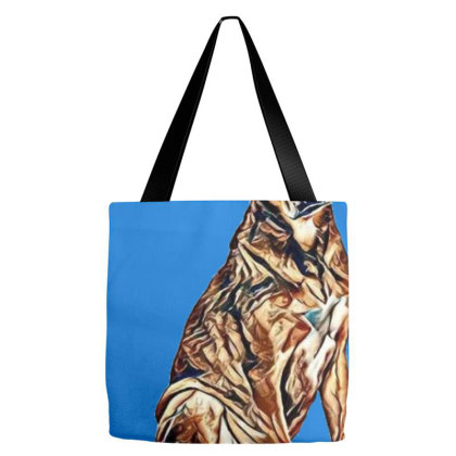 A Curious Looking Large Mixed Tote Bags Designed By Kemnabi