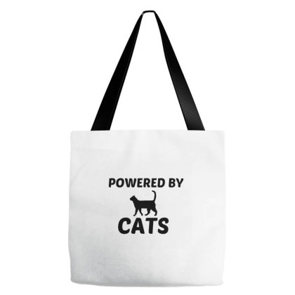 Cats Powered Tote Bags Designed By Perfect Designers