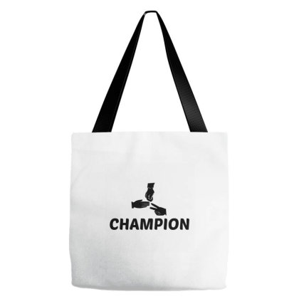 Champion Tote Bags Designed By Perfect Designers