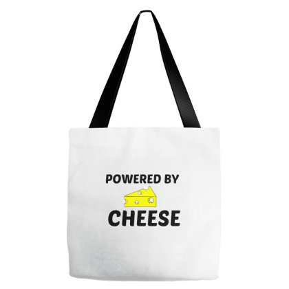 Cheese Powered Tote Bags Designed By Perfect Designers