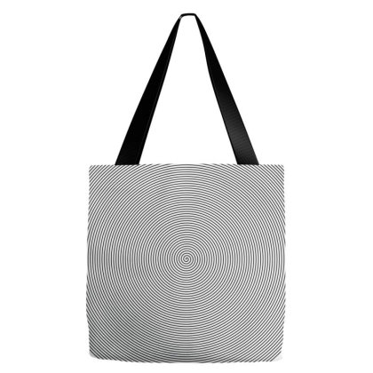 Concentrate Tote Bags Designed By Ashwinii Kummar