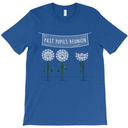 Baldelion! T-shirt Designed By Raffiti