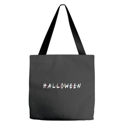 Halloween For Dark Tote Bags Designed By Palm Tees