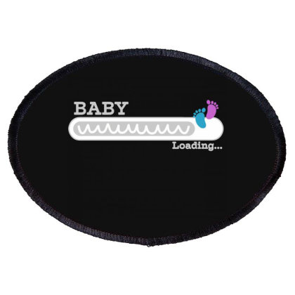 Baby Loading New Moms Oval Patch Designed By Ashlıcar