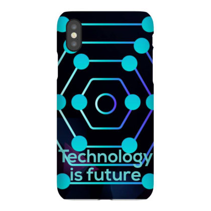 Good Vibes Iphonex Case Designed By Taxil