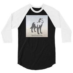 Animals 3/4 Sleeve Shirt   Artistshot